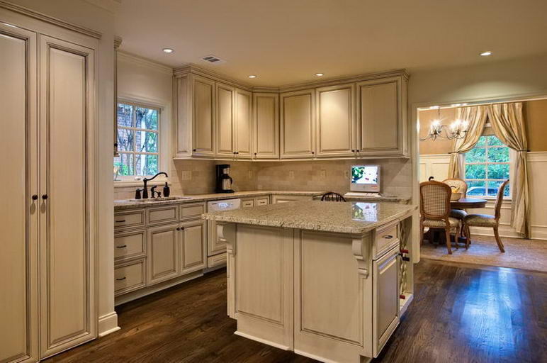 Kitchens and Bathrooms Remodeled in Culver City, CA